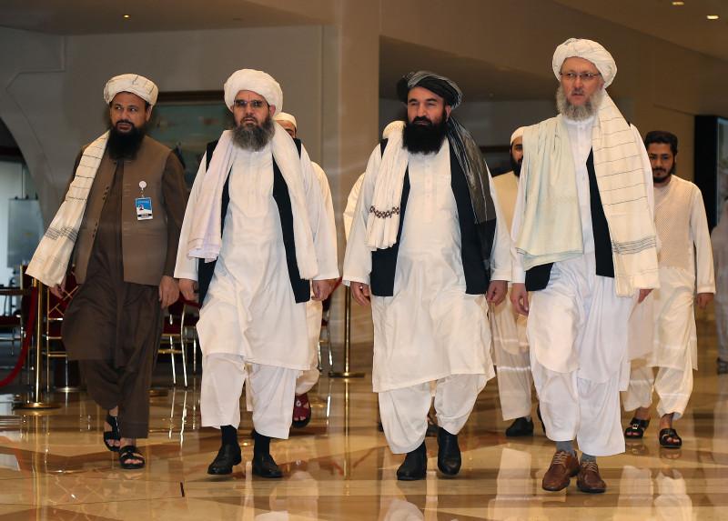 A reformed Taliban? By Pervez Hoodbhoy