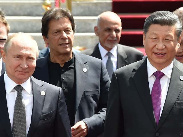 'Pakistan in Control, China to Cement Grip in Afghanistan's New Great Game'
