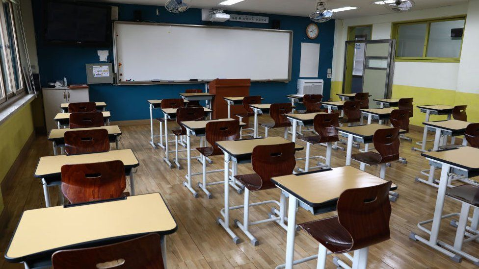 Education Disruption   Editorial