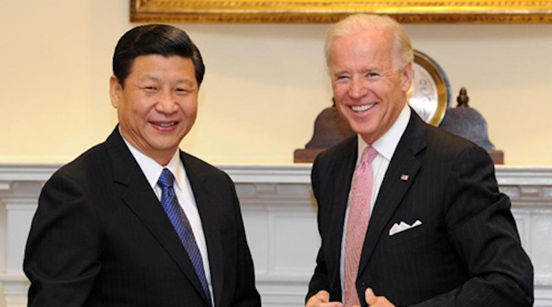 The US And China: A Productive Path Forward – Analysis By Dean Baker