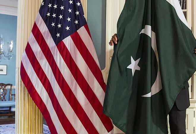 Pak-US Ties in a Changing International Environment By Naseem Rizvi