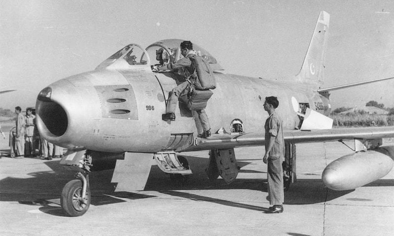 September 6, 1965 — The war that Changed Pakistan By Mushahid Hussain