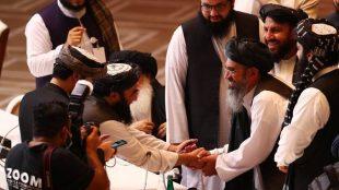 The Taliban's Diplomatic Future By Muhammad Ebtesam