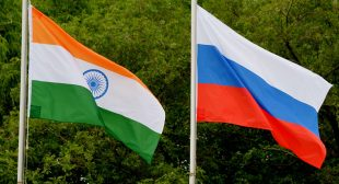 India and Russia—Less Useful to Each Other By Nawazish Ali