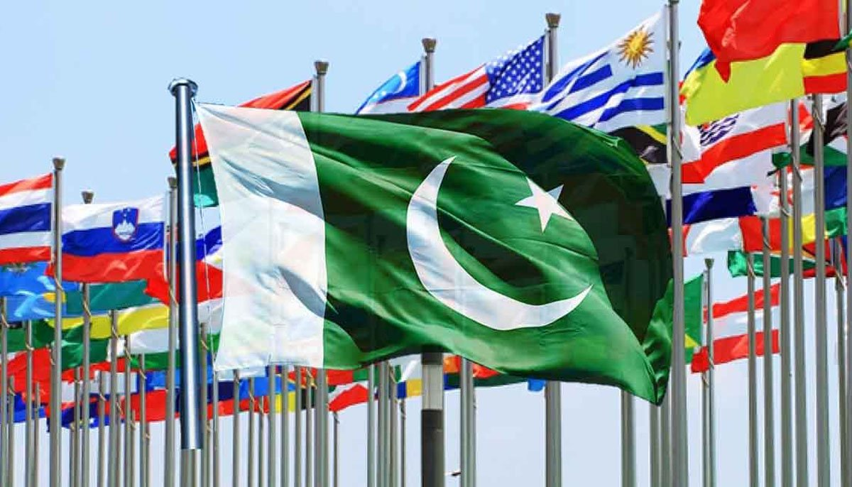 Testing times for Pakistan's FP By Najm us Saqib