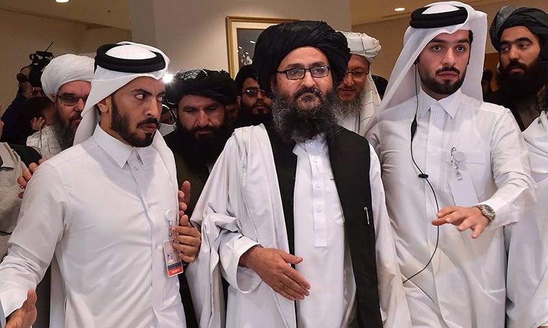 Taliban World Order Rise of Taliban to Usher in a 'New World Order' By Rehan Khan Ghauri