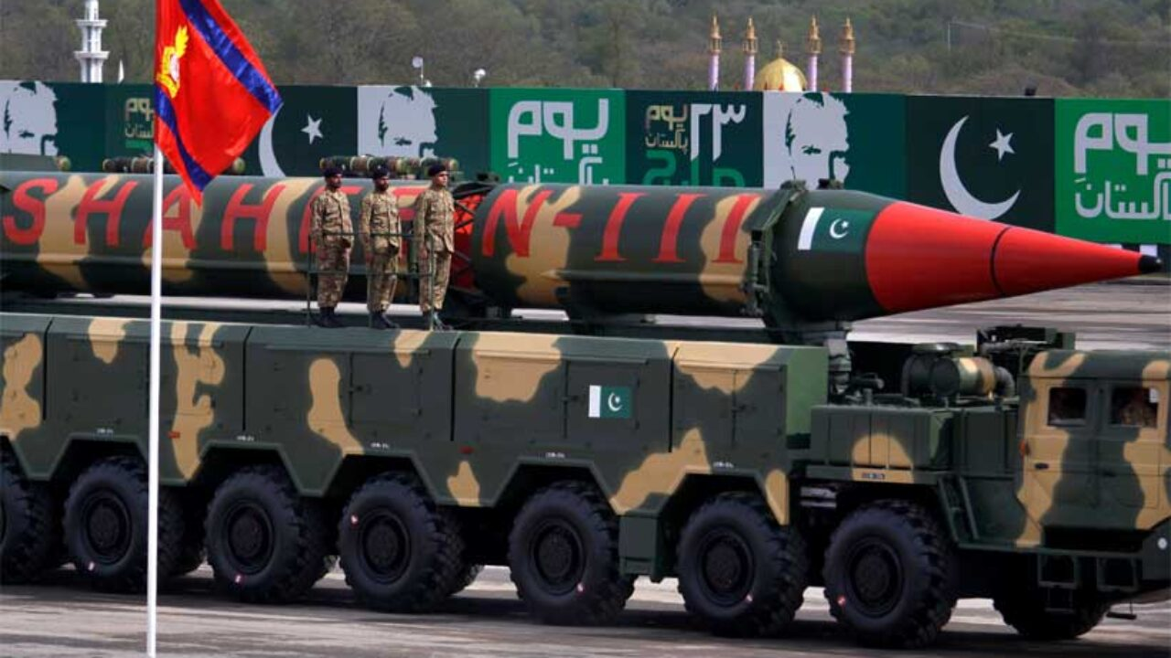 Bolton's Itch and Pakistan's Nuclear Security By Dr Farah Naz