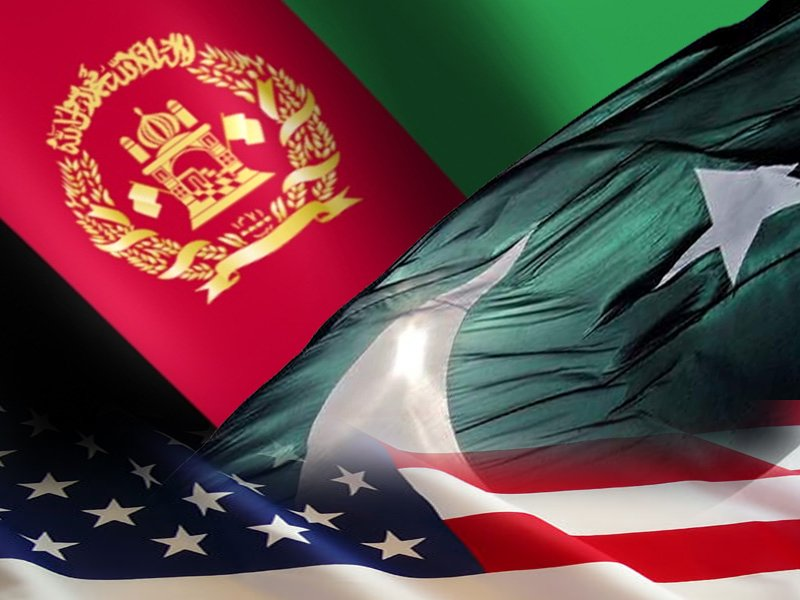 Pakistan Between Afghanistan & US Who Wins What ?   By Dr Nasreen Akhtar