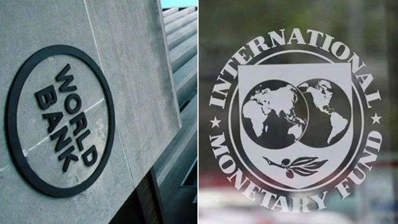 World Bank and IMF Debt Trap By Prof Abdul Shakoor Shah