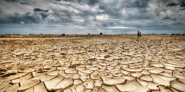 Climate Change and Pakistan By Malik Muhammad Ashraf