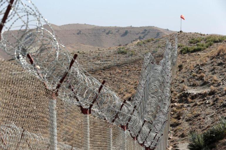 Fencing The Border | Editorial