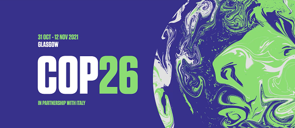 COP26 as The Turning Point: From Climate Negotiations to Solutions By Androulla Kaminara