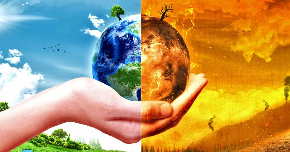 Tackling Climate Change | Editorial