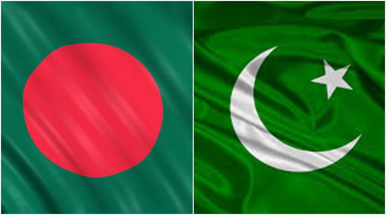 Economic Ties Between Pak & BD By Pathik Hasan, Dhaka