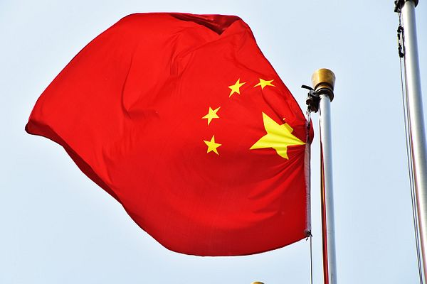Why China Is Alienating the World By Peter Martin