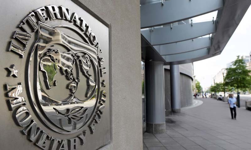 Talks With IMF | Editorial