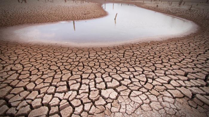 Global Water Crisis | Editorial
