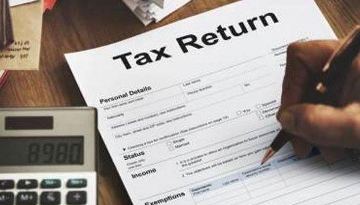 Tax Returns | Editorial