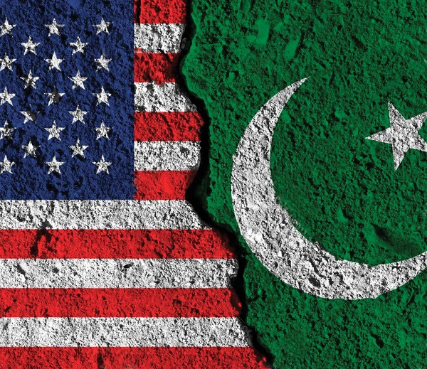 What's Next For Pakistan And The US? By Hammad Sarfraz Mohsin Alam