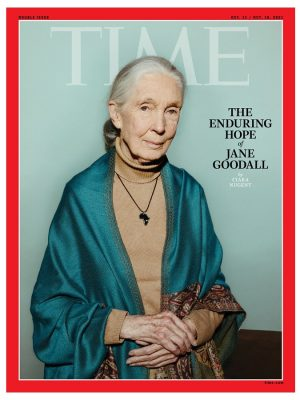 Time Magazine 11th October 2021 Double Issue